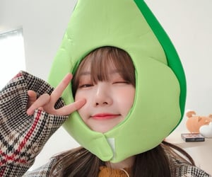 icon, kpop, and gfriend image