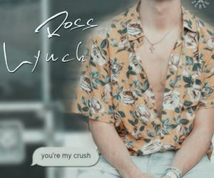 actor, edit, and ross lynch image