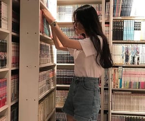 article, Stephen King, and books image