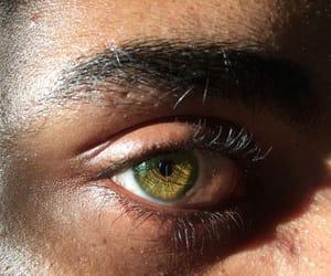 eye, aesthetic, and eyes image