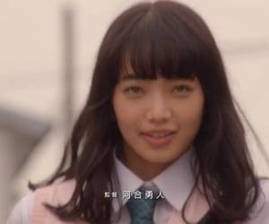 anime, asian girl, and manga image