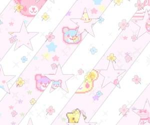 background, editing, and kawaii image