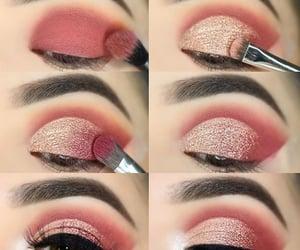 eye makeup, makeup tips, and eye makeup designs image