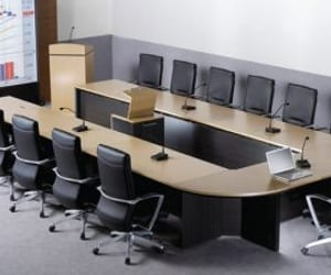 chairs, officetable, and boardroomtable image