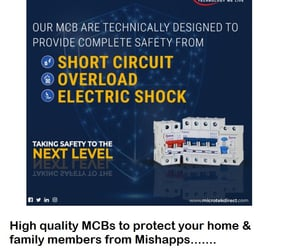 mcbs, electronic products, and power solutions image