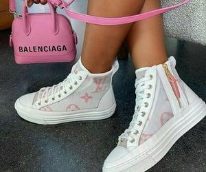 accessories, fashion, and Balenciaga image