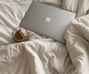 coffee, aesthetic, and apple image