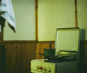 35mm, cooking, and analog image