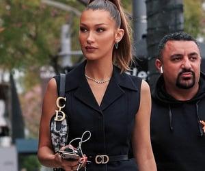 beautiful, black, and blouse image