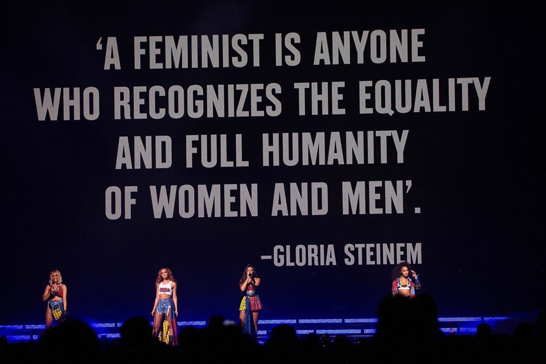 article, girl power, and vma image