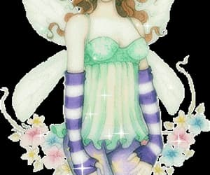 aesthetic, archive, and Fairies image