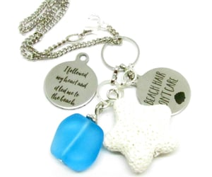 rearview mirror charm, stocking stuffers, and beach gifts image