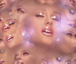 ariana grande, ntltc, and not tears left to cry image