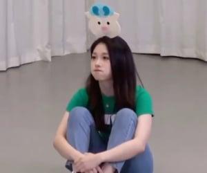 lq, kpop girl, and lee seoyeon image