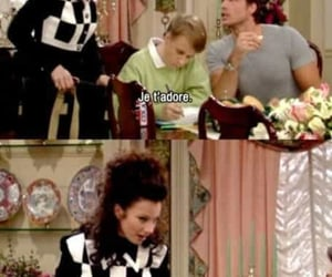 funny, tv series, and the nanny image