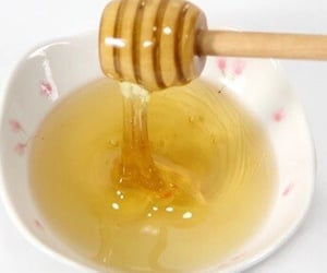 honey, soft, and theme image