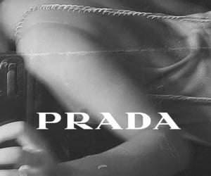 clothes, Prada, and fashion image