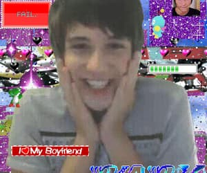 00s, 2000s, and dan howell image