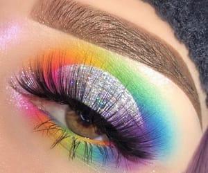 fashion eyeshadow image