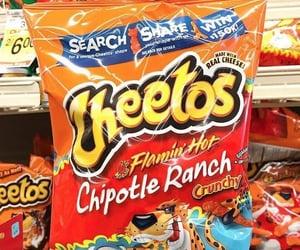 cheetos image