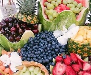 fruit and healty image