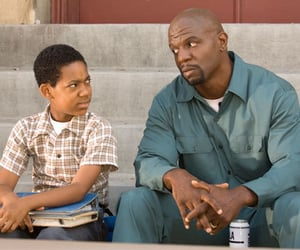 everybody hates chris and terry crews image