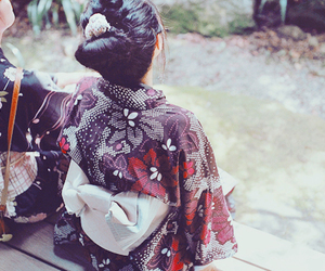 japan, asian, and japanese image