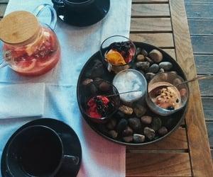 comfort, dessert, and food image