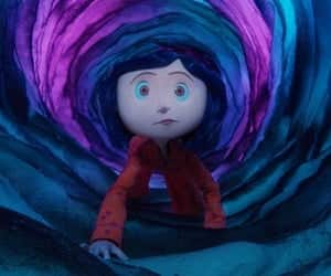 article, christmas, and coraline image