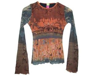 fashion, t-shirt, and tee image