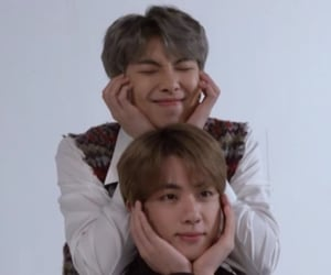 jin, tiny, and rm image