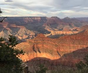 arizona, grand canyon, and landscape image