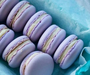 aesthetic, Cookies, and desserts image