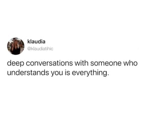 communication, couple, and friendship image