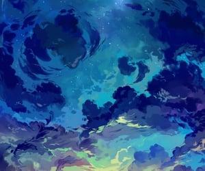 anime, gintama, and sailor moon image