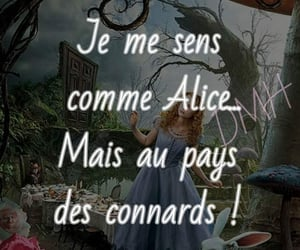 alice, francais, and pays image