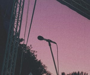aesthetics, sing, and singing image