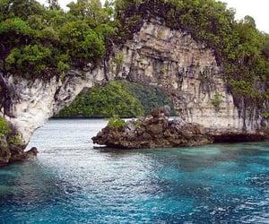 beautiful, nature, and oceania image