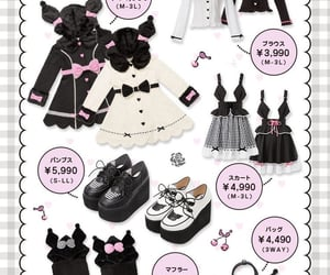 archive, sanrio, and aesthetic image