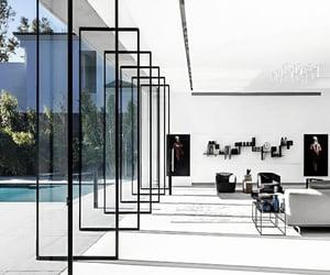 architecture, chic, and decor image