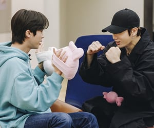 army, jk, and jeon jungkook image