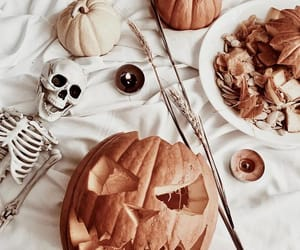 autumn, September, and Halloween image