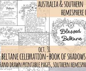 australia, witchcraft, and sabbat image
