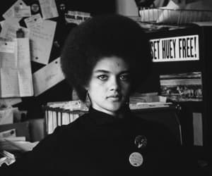 black power movement, kathleen neal cleaver, and published writer image
