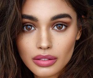 beautiful, perfect skin, and beauty image