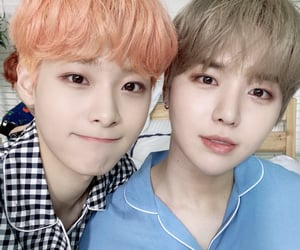 jerome, jaeyun, and too image