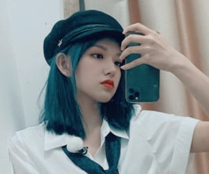 exy, bona, and xuan yi image