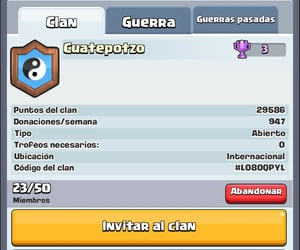 clash, team, and clan image
