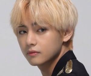 taehyung, kpop, and bts image