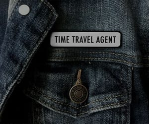 time travel and imagen image